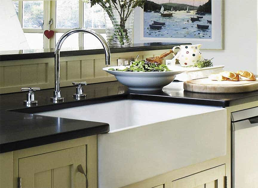 10 Best Farmhouse Sink Reviews Best Of 2020
