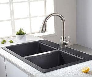 Best Granite Sink Reviews – Top 6 Picks 2020!