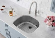 Best Stainless Steel Sink Reviews 2019