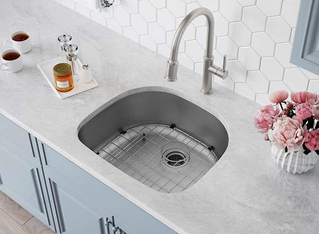 10 Best Stainless Steel Sinks 2020