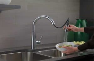 Best Kitchen Sink Faucets Review