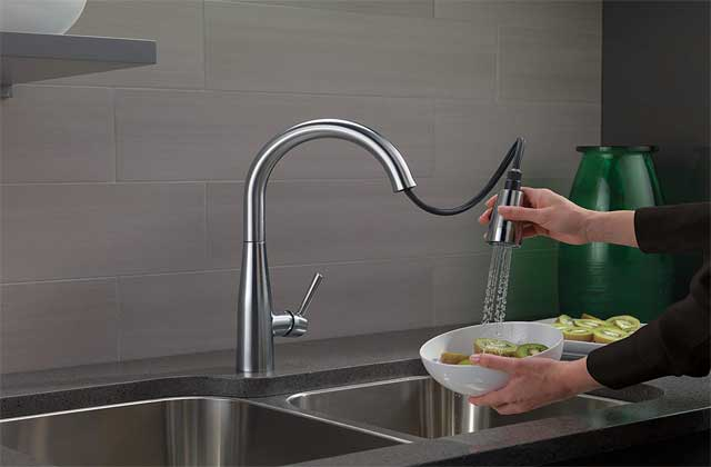 Best Kitchen Sink Faucets Review 2019 Engineer Selection