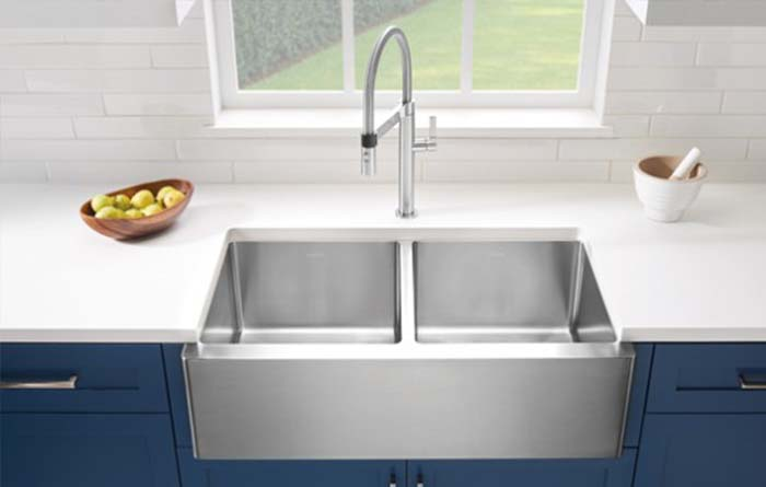 The 5 Best Blanco Sink Review in 2020 (Recommended)