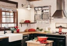 7 Tips to Keep Your Kitchen More Organized
